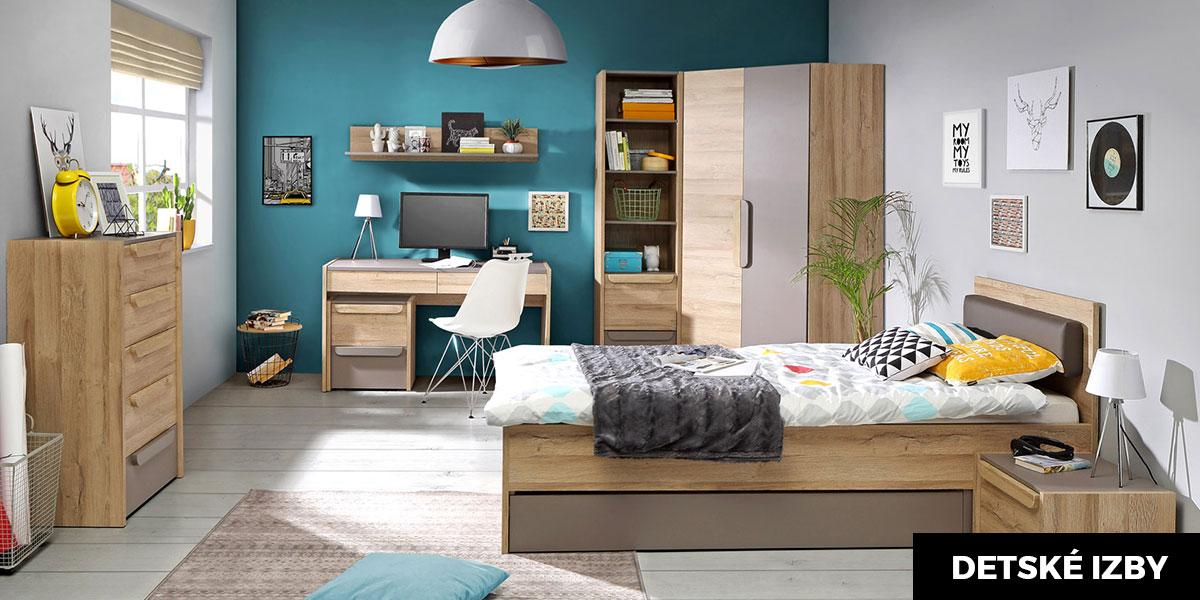8f53d26e642fd Nábytok online - moderný a lacný | mojnabytok.sk