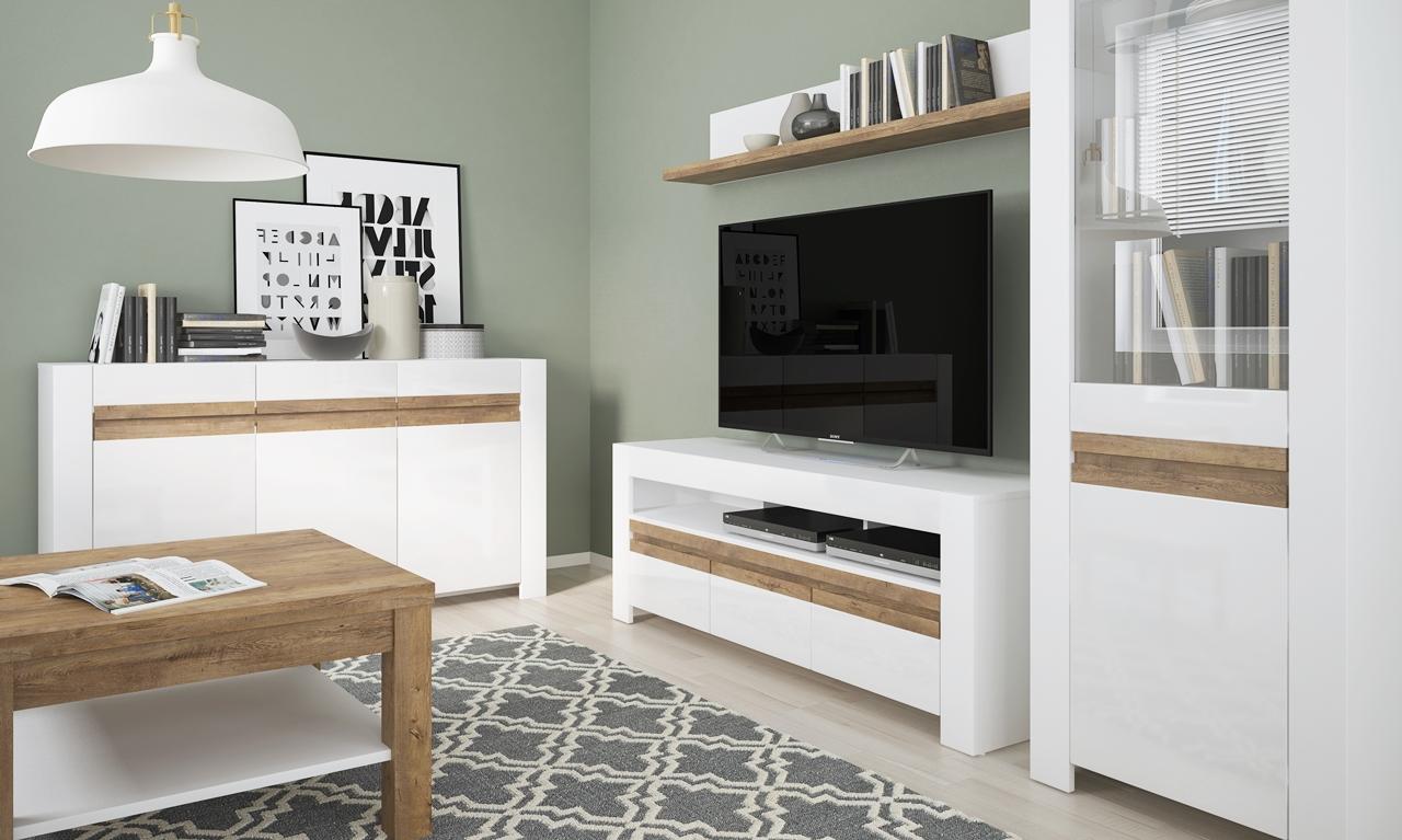 faa481e1e55e Moderný nábytok Portland