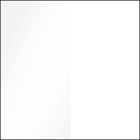 biela-biely lesk
