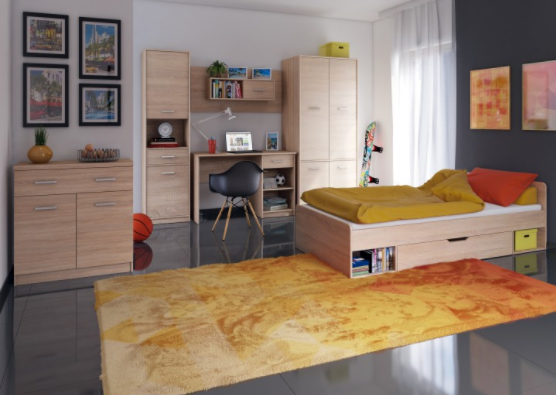 Detská izba Teyo