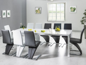 Jedálenský stôl LUGANO