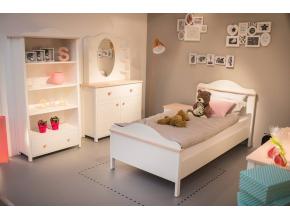 Detská izba Luna