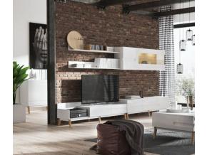 Obývacia stena MODENA