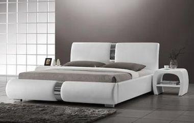 383aa609a6607 Manželské postele čalúnené | mojnabytok.sk